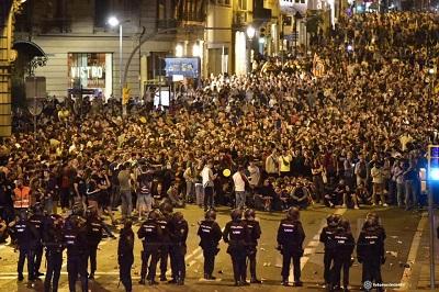 Comunicat de la CNT Catalano-Balear davant la actual situació a Catalunya[Cat][Cast]